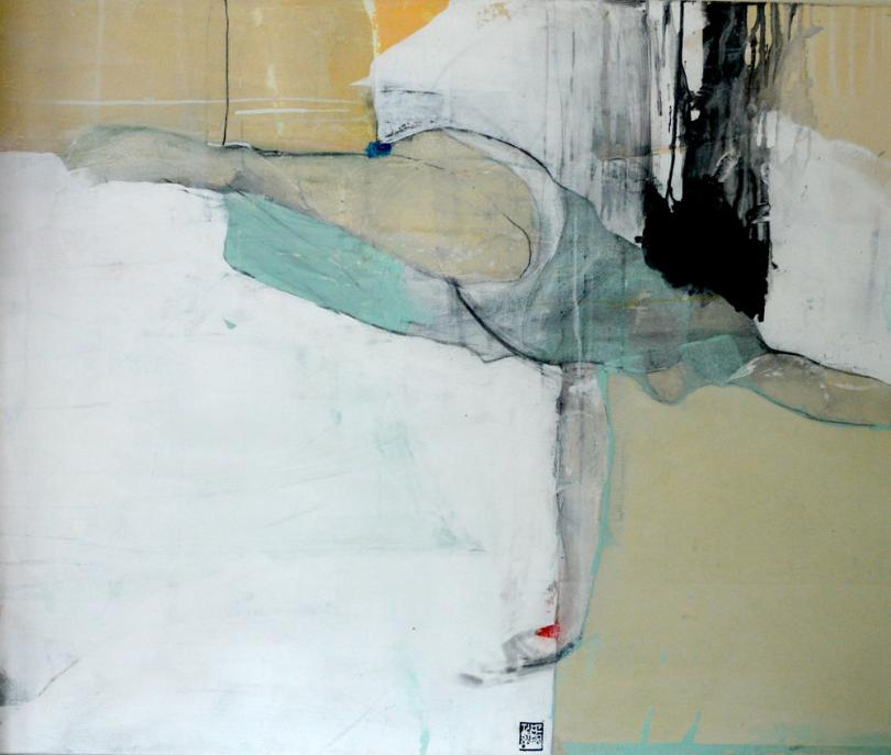 Tim Armstrong work featured in Besse Gallery