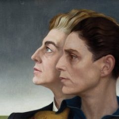 Modern Paintings by a Gender-Bending 1920s Artist