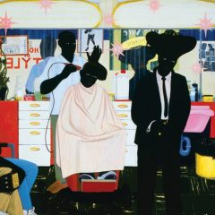 The World According to Kerry James Marshall