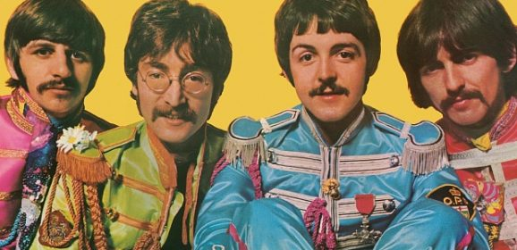 Liverpool celebrates The Beatles' Sgt Pepper album