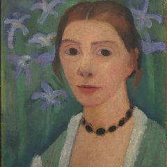 Paula Modersohn-Becker: Artist Committed to Painting Women