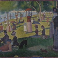 Who Was Painter Georges Seurat?