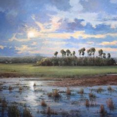 How Hilton Head Island was an 'enormous gift' for painter Joseph Orr