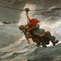 Was Winslow Homer the Greatest American Painter of the 19th Century?